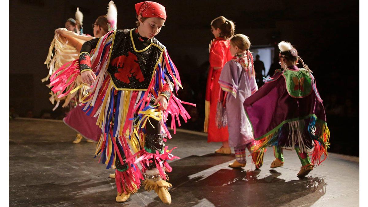 Salem-Keizer Public Schools to Host Native American Awareness Gathering