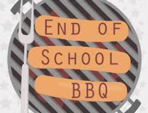 BBQ – June 4th