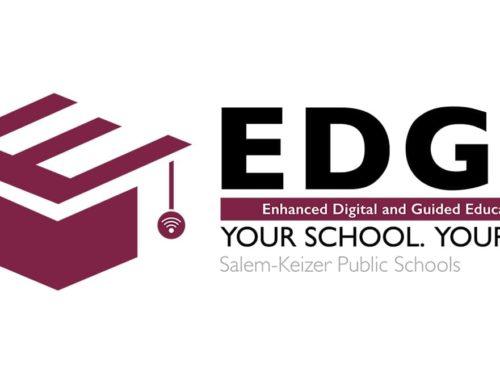 EDGE Family Information Nights 2021-22   ¿Está considerando EDGE para el año escolar 2021-22? Obtenga más información y asista al evento informativo familiar